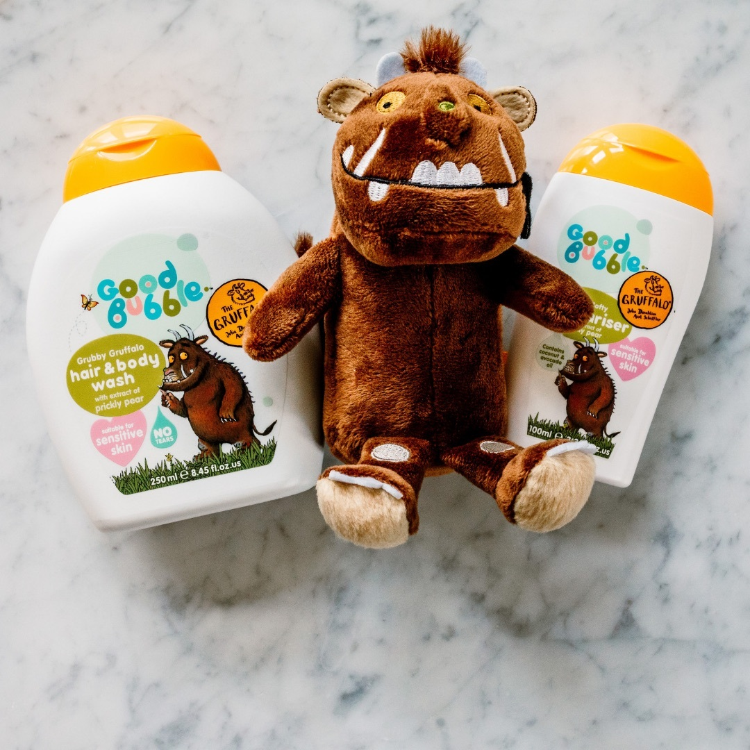 Gruffalo Gift Set Copy 2