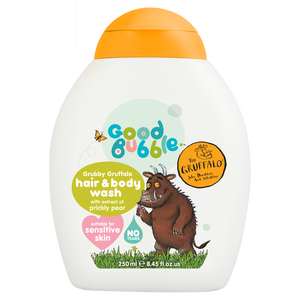 Gb13 Pp250Ml Hair Body Wash