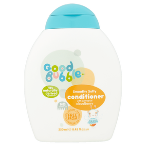 Smoothy Softy Conditioner With Cloudberry Extract