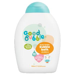 Gb13 Cb 400Ml Bubble Bath