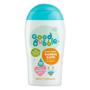 Bubble Bath Cloud 100
