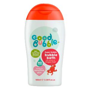 Bubble Bath Dragon 100
