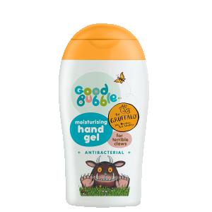 Gruffalo hand sanitiser