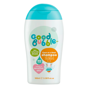 Baby Shampoo with Cloudberry Extract - 100ml