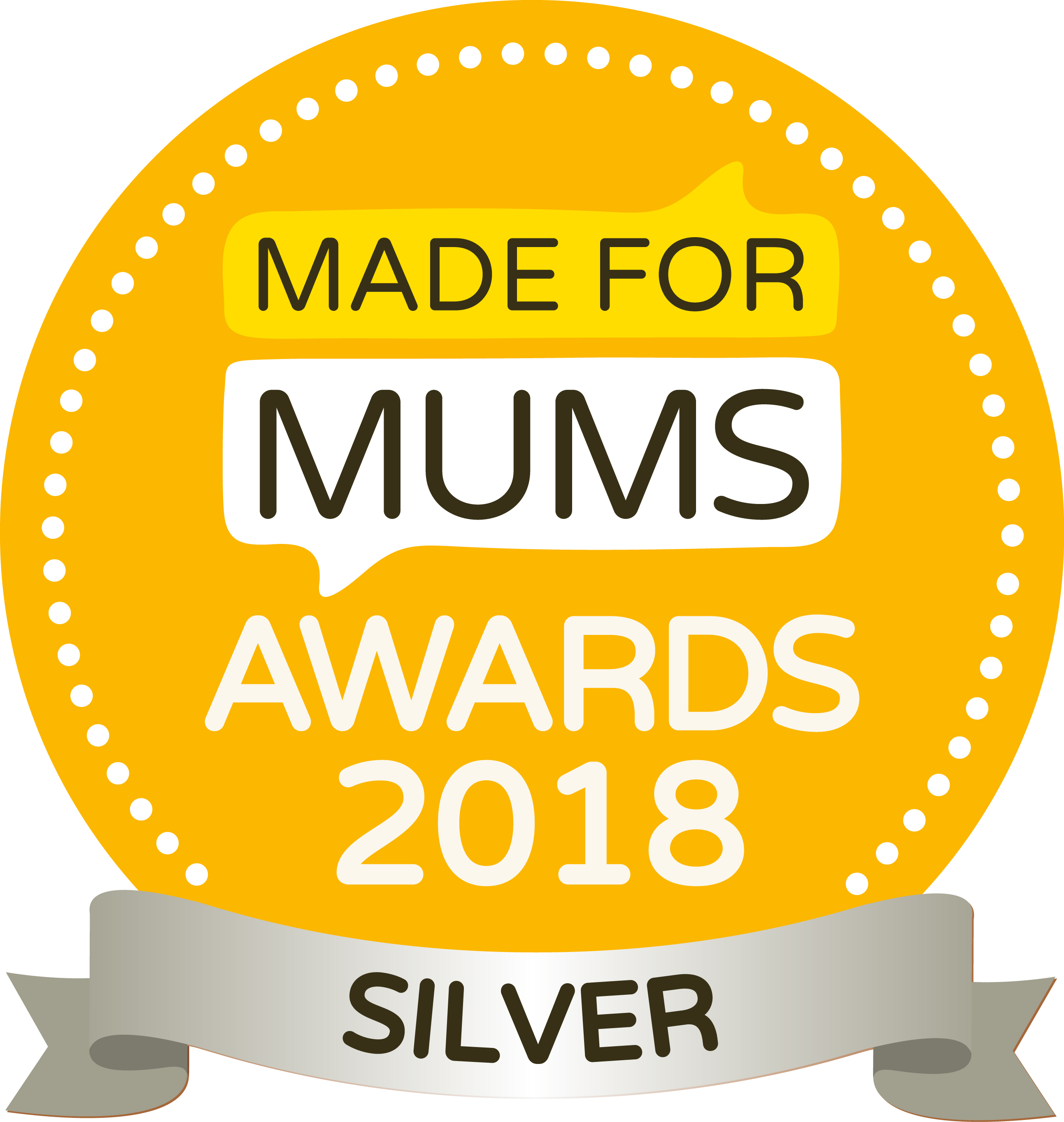 Mfm Awards Silver
