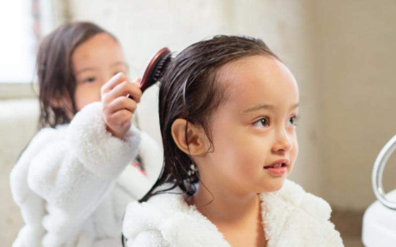 Haircare Lead Image