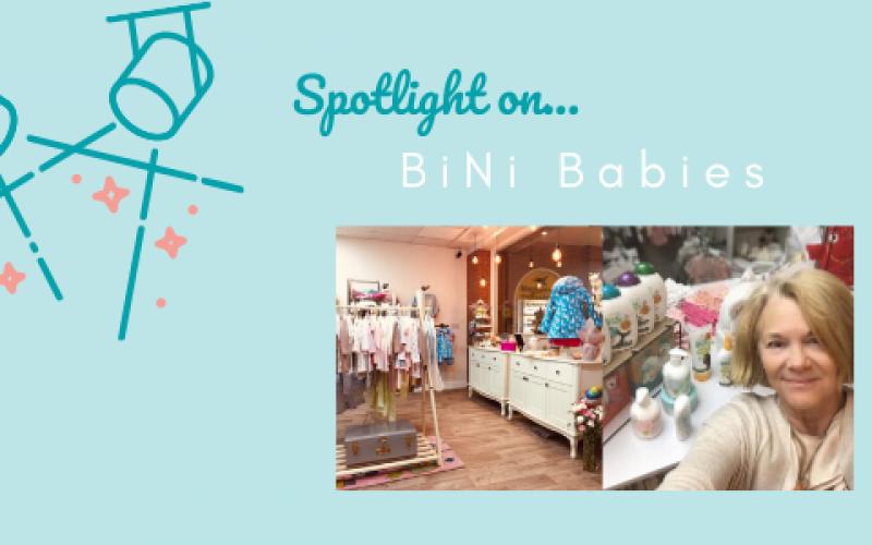 Bi Ni Babies banner