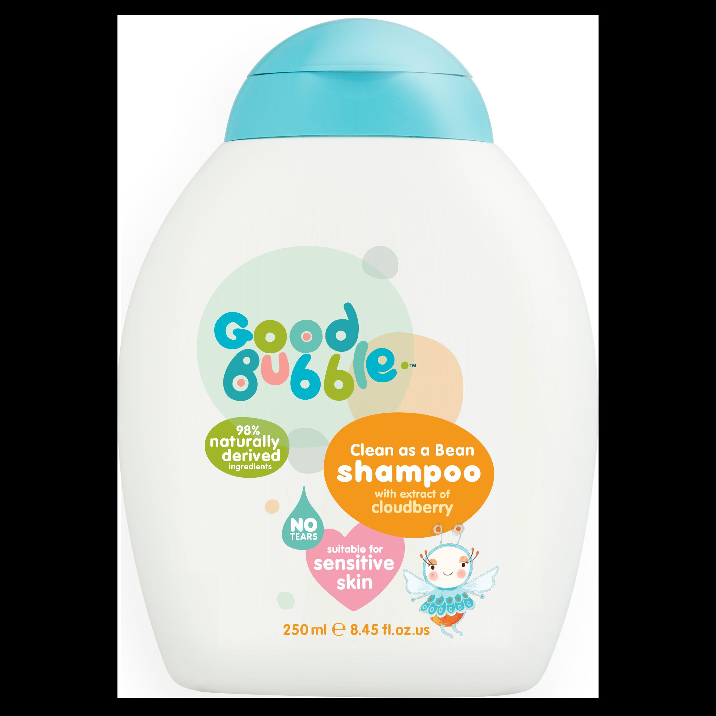 Gb13 Cb250Ml Shampoo
