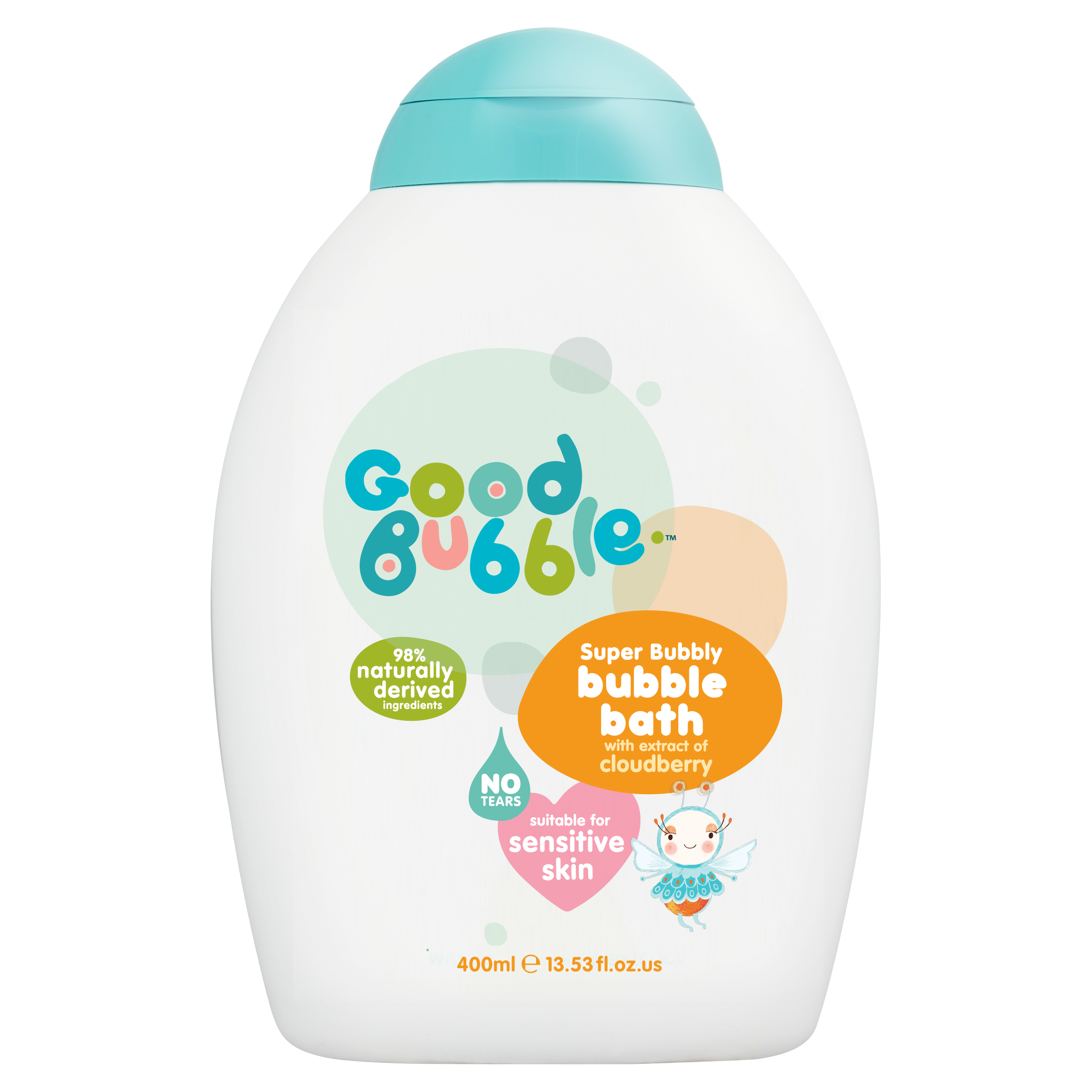 Gb13 Cb 400Ml Bubble Bath