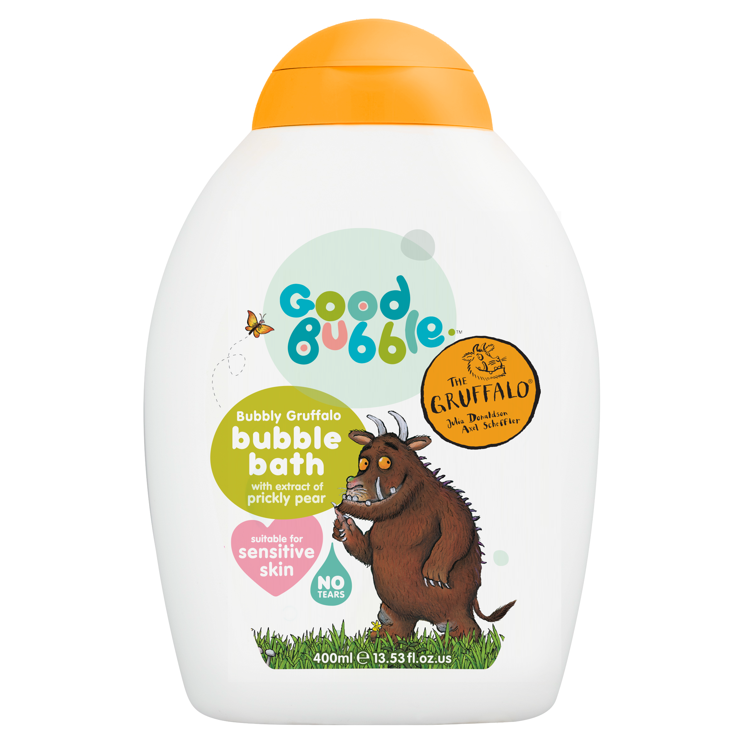 Gb13 Pp 400Ml Bubble Bath