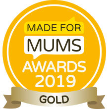 Made For Mums Gold