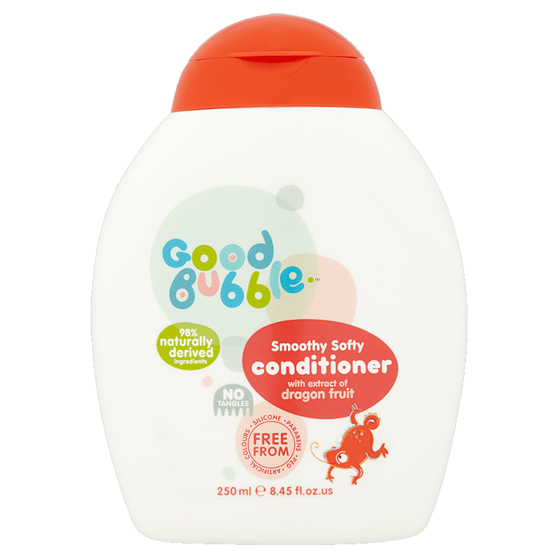 Smoothy Softy Conditioner With Dragon Fruit Extract