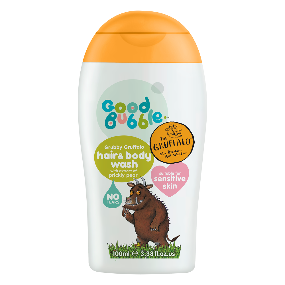 Gruffalo Hair Body 100